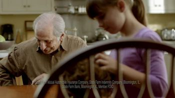 State Farm TV Spot, 'Magic Trick Double Check' - Thumbnail 3