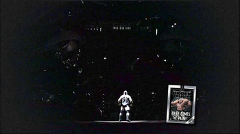 Brock Lesnar Here Comes the Pain Blu-Ray and DVD TV Spot - Thumbnail 5