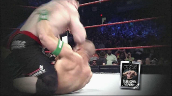 Brock Lesnar Here Comes the Pain Blu-Ray and DVD TV Spot - Thumbnail 6