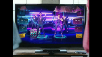 Dance Central 3 TV Spot, 'Dance Off' Song by Usher - Thumbnail 3