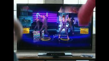 Dance Central 3 TV Spot, 'Dance Off' Song by Usher - Thumbnail 4