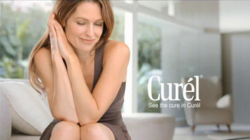 Curel TV Spot, \'Thank You\'