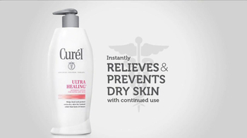 Curel TV Spot, 'Thank You' - Thumbnail 5
