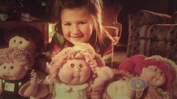 Cabbage Patch Kids TV Spot, 'Growing Up' - Thumbnail 1