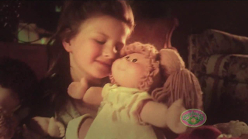 Cabbage Patch Kids TV Spot, 'Growing Up' - Thumbnail 2