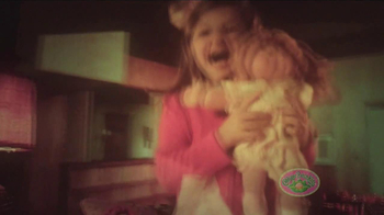 Cabbage Patch Kids TV Spot, 'Growing Up' - Thumbnail 4