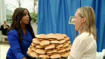 Jenny Craig TV Spot, 'Bre'ly at the Mall'