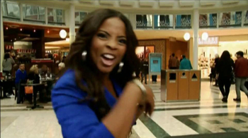 Jenny Craig TV Spot, 'Bre'ly at the Mall' - Thumbnail 1