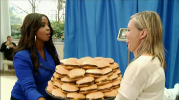 Jenny Craig TV Spot, 'Bre'ly at the Mall' - 55 commercial airings