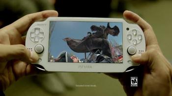 Sony PlayStation Vita TV Spot, 'Assassin' - Thumbnail 9