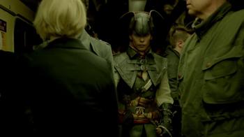 Sony PlayStation Vita TV Spot, 'Assassin' - 224 commercial airings