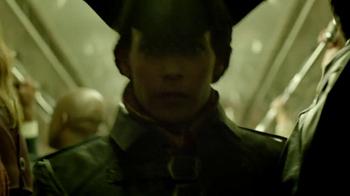 Sony PlayStation Vita TV Spot, 'Assassin' - Thumbnail 6