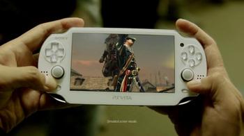 Sony PlayStation Vita TV Spot, 'Assassin' - Thumbnail 7