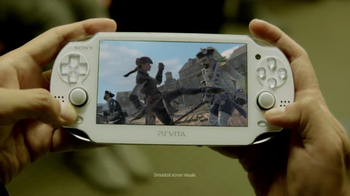 Sony PlayStation Vita TV Spot, 'Assassin' - Thumbnail 8