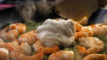 Philadelphia Cooking Creme TV Spot
