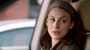 2013 Nissan Pathfinder TV Spot, 'Parallel Parking Birds' - Thumbnail 2