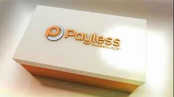 Payless Shoe Source TV Spot, 'BoGo'  - Thumbnail 1