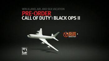 GameStop TV Spot , 'Call of Duty: Black Ops 2'