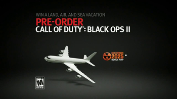 GameStop TV Spot , 'Call of Duty: Black Ops 2' - Thumbnail 8