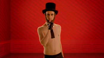 Apples to Apples TV Spot, 'Sexy Abraham Lincoln' - Thumbnail 5