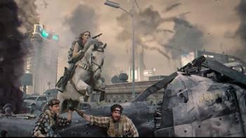 Call of Duty: Black Ops 2 TV Spot, 'Surprise' Feat. Robert Downey, Jr. - Thumbnail 5