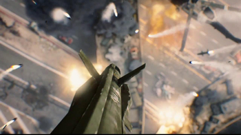 Call of Duty: Black Ops 2 TV Spot, 'Surprise' Feat. Robert Downey, Jr. - Thumbnail 7