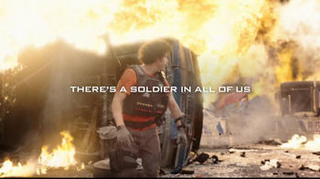 Call of Duty: Black Ops 2 TV Spot, 'Surprise' Feat. Robert Downey, Jr. - Thumbnail 8