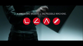 Windows 8 Lenovo IdeaPad TV Spot, 'Yoga' - Thumbnail 9