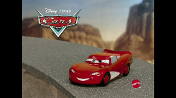 Mattel Lightning McQueen Hawk TV Spot  - Thumbnail 8