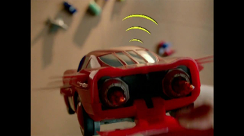 Mattel Lightning McQueen Hawk TV Spot  - Thumbnail 3