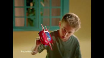 Mattel Lightning McQueen Hawk TV Spot  - Thumbnail 5