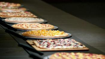 CiCi's Pizza TV Spot, '$5 Endless Pizza Buffet' - Thumbnail 4