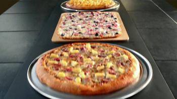 CiCi's Pizza TV Spot, '$5 Endless Pizza Buffet' - Thumbnail 8