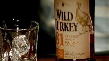 Wild Turkey TV Spot, 'Give 'Em The Bird' - Thumbnail 9