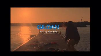 Gildan TV Spot