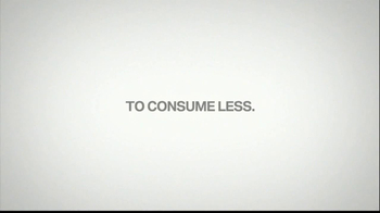 BMW Happier New Year Event TV Spot, 'Consume Less' - Thumbnail 2
