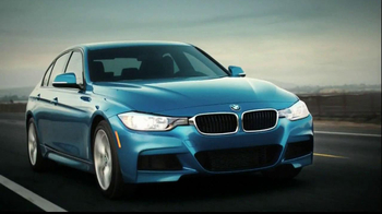 BMW Happier New Year Event TV Spot, 'Consume Less' - Thumbnail 3