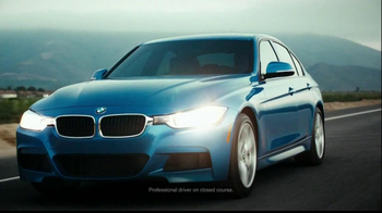BMW Happier New Year Event TV Spot, 'Consume Less' - Thumbnail 5