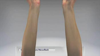 CouponCabin.com Newsflash TV Spot  - Thumbnail 1