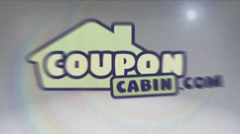 CouponCabin.com Newsflash TV Spot  - Thumbnail 8