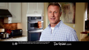 Del Webb TV Spot, \'Thai Food\'