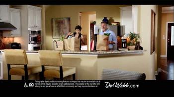 Del Webb TV Spot, 'Thai Food' - Thumbnail 2