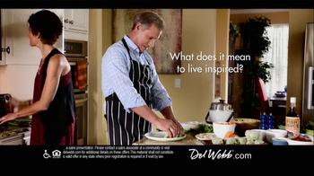 Del Webb TV Spot, 'Thai Food' - Thumbnail 5