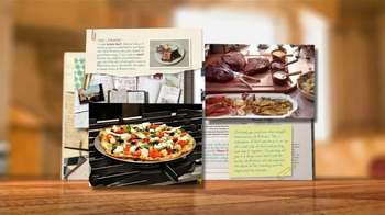 My Year in Meals by Rachel Ray TV Spot - Thumbnail 4