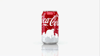 Coca-Cola Arctic Home TV Spot, 'Sense of Home' - Thumbnail 9