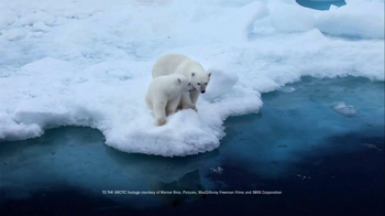 Coca-Cola Arctic Home TV Spot, 'Sense of Home' - Thumbnail 4
