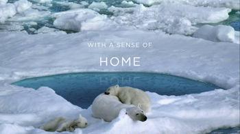 Coca-Cola Arctic Home TV Spot, 'Sense of Home' - Thumbnail 7
