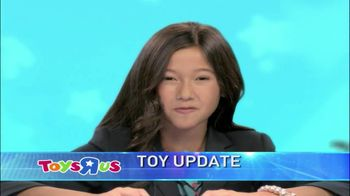 Toys R Us Update TV Spot, 'Buy One, Get One Sale'