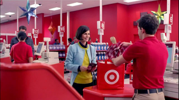 Target Red Card TV Spot, 'Singing' - Thumbnail 1