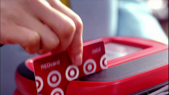 Target Red Card TV Spot, 'Singing' - Thumbnail 2